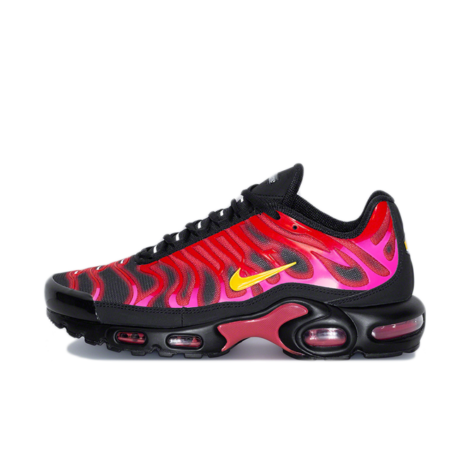 Supreme X Nike Air Max Plus 'Fire Pink' DA1472-600