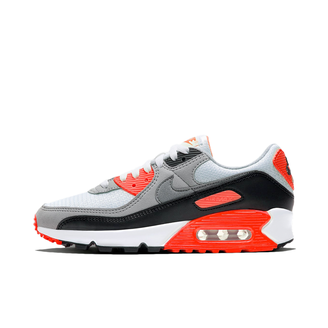 Nike Air Max 90 (III) 'Infrared' CT1685-100