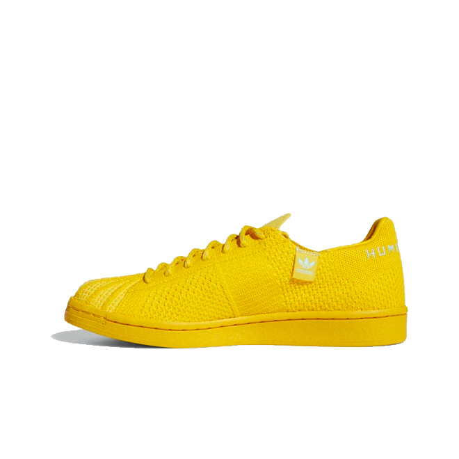 adidas Pharrell Williams Superstar Primeknit