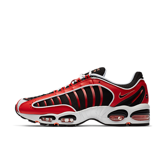 Nike Air Max Tailwind 4 Chile Red Black