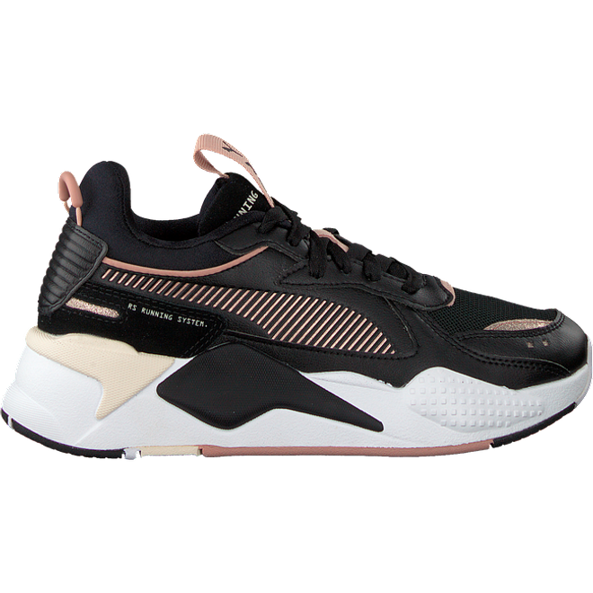 Puma Lage Rs-x Mono Metal Wn's