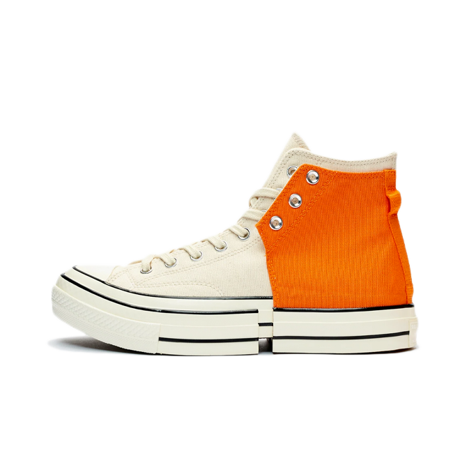 Feng Chen Wang X Converse 2-in-1 'Persimmon Orange' 169840C