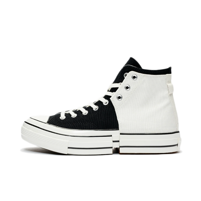Feng Chen Wang X Converse 2-in-1 'White'