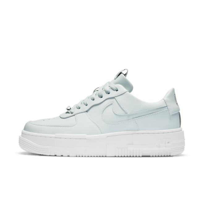 Nike Air Force 1 Pixel 'Ghost Aqua' CK6649-400