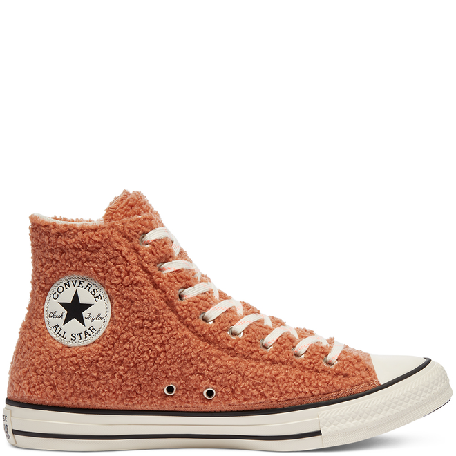 Converse Cozy Club Chuck Taylor All Star High Top