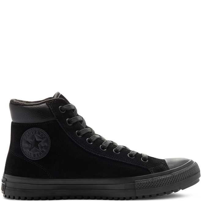 CTAS PC BOOT HI BLACK/BLACK/BLACK