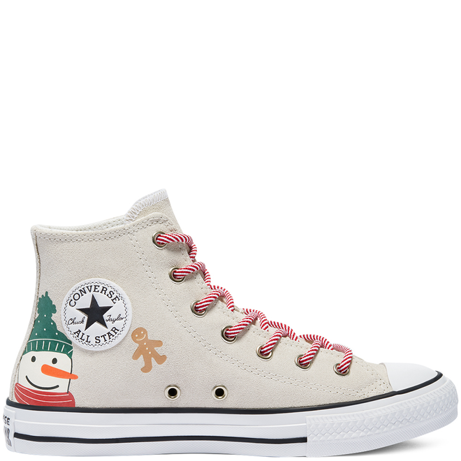 Winter Holidays Chuck Taylor All Star High Top