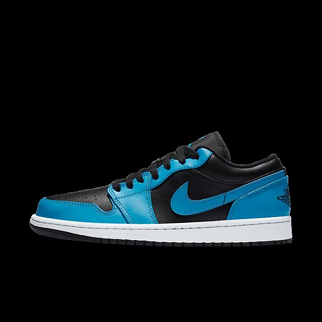 Air Jordan 1 Low 'Laser Blue' (2020)