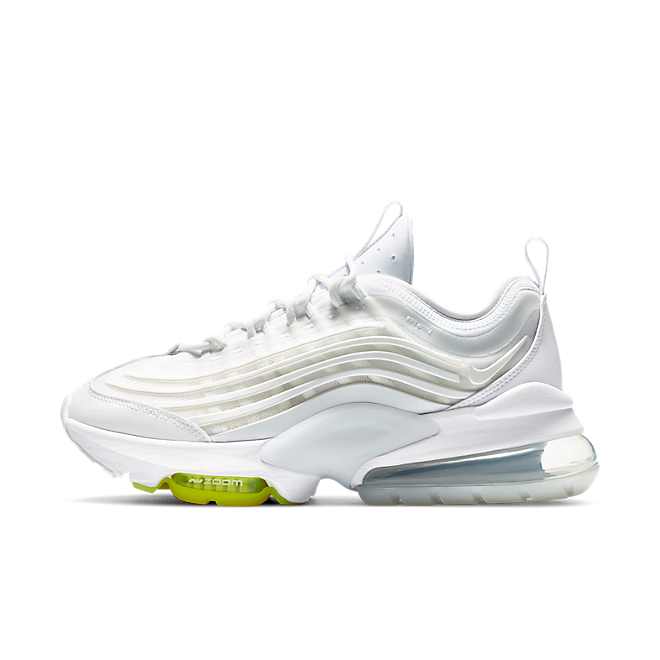 Nike Air Max ZM950 'Barely Volt'