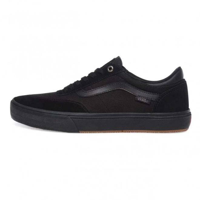 Vans Gilbert Crockett Pro 2 black
