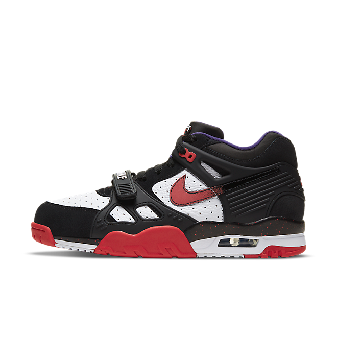 Nike Air Trainer 3 Dracula Halloween (2020)