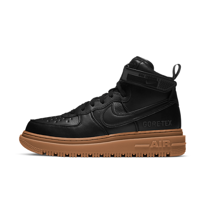 Nike Air Force 1 High GTX Boot Anthracite