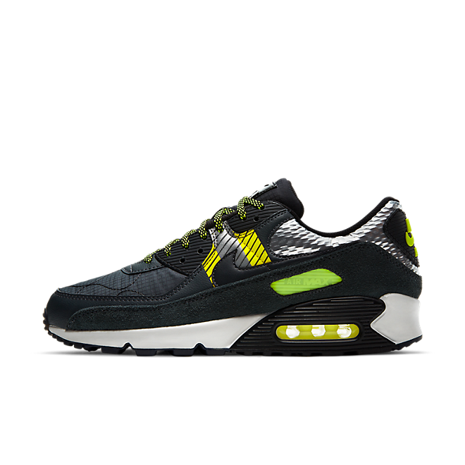 Nike Air Max 90 3M Pack 'Black
