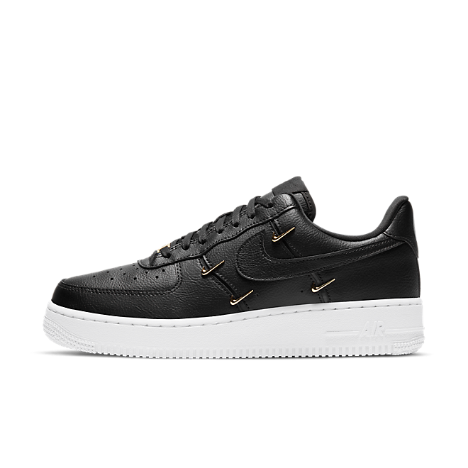 Nike Air Force 1 LX 'Black'