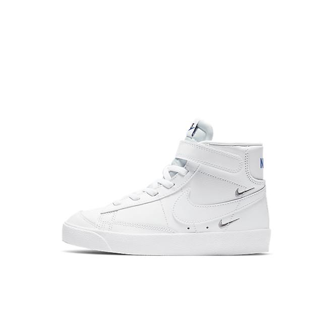 Nike Blazer Mid 77 LX White (PS)