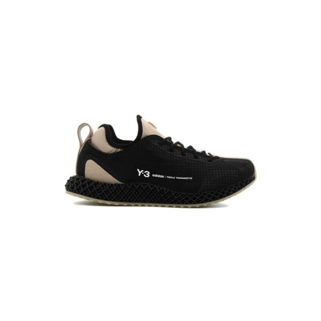 "adidas Originals Y-3 RUNNER 4D IO ""BLACK"""
