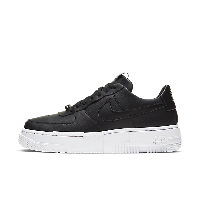 Nike WMNS Air Force 1 Pixel 'Black' CK6649-001