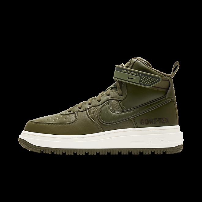 Nike Air Force 1 High Gore-Tex 'Medium Olive'