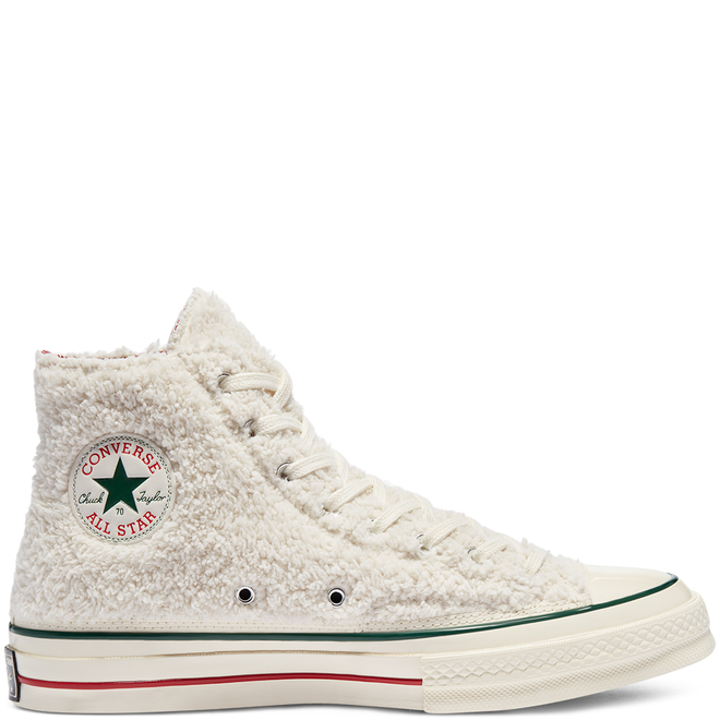 Winter Holidays Chuck 70 High Top 170048C