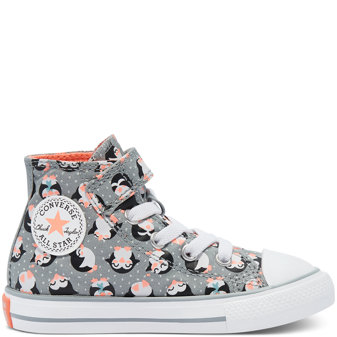 Tundra Print Chuck Taylor All Star High Top Shoe