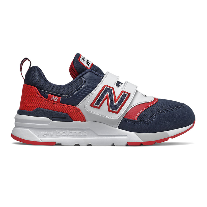 New Balance Kids 997H low-top trainers