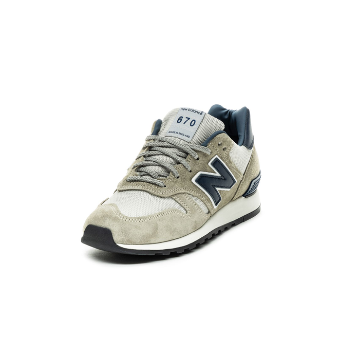 New Balance M670ORC *Made in England*