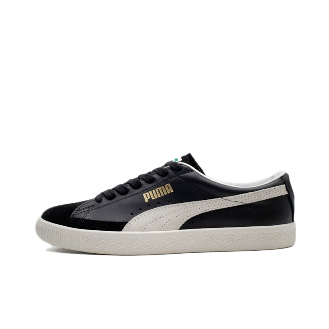 Puma Basket VTG 'Black' 374922-03
