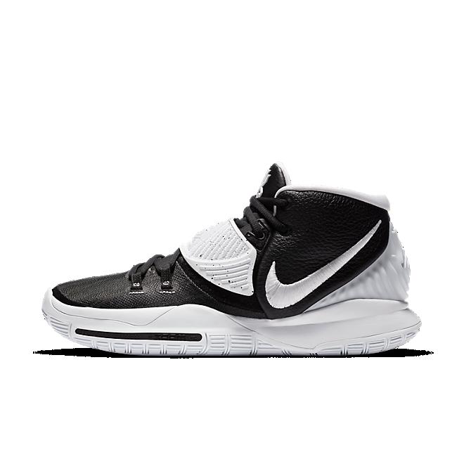 Nike Kyrie 6 Team Black White