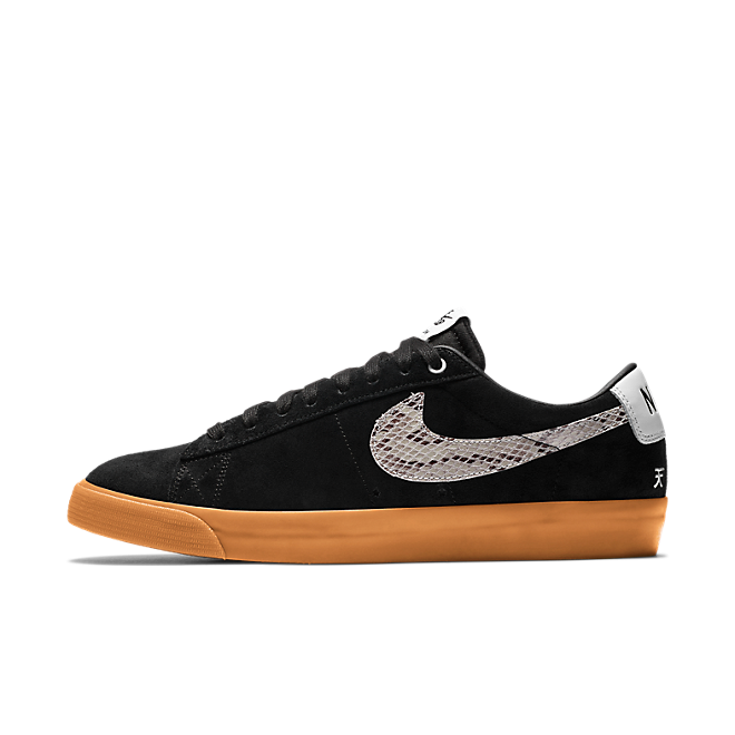 Wacko Maria X Nike SB Blazer Low 'Snake'