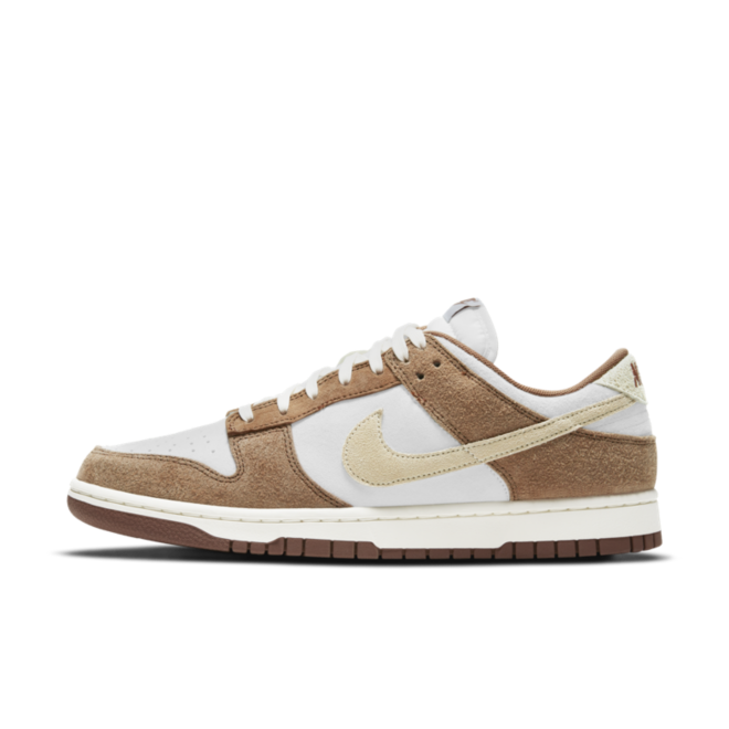 Nike Dunk Low Premium 'Medium Curry'
