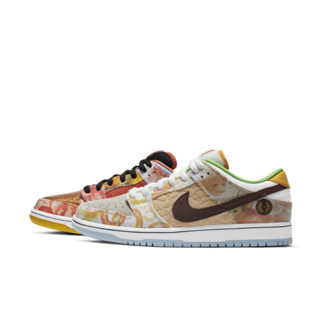Nike SB Dunk Low 'CNY' CV1628-800