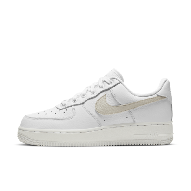 Nike Air Force 1 '07 'Light Bone' DC1162-100