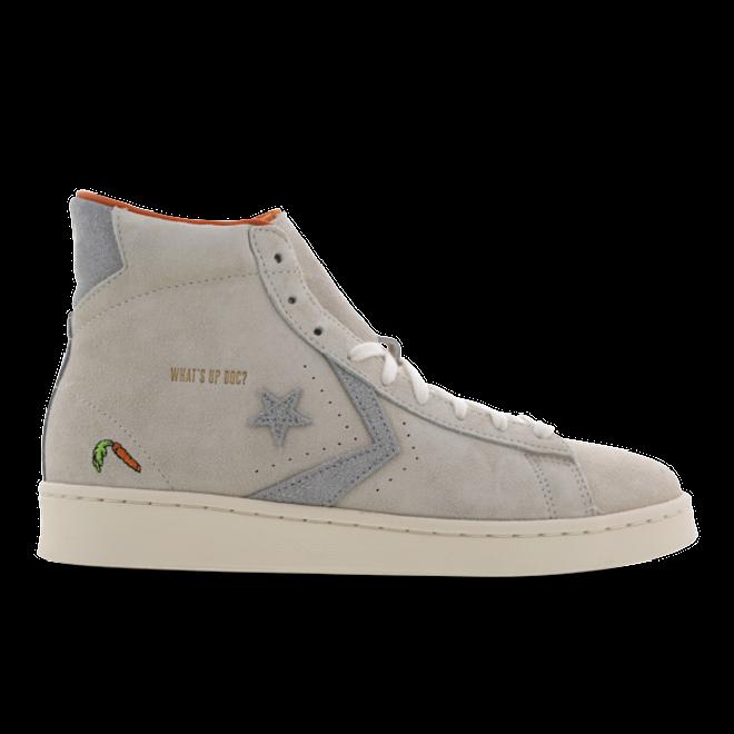Converse Pro Leather Hi x Bugs Bunny
