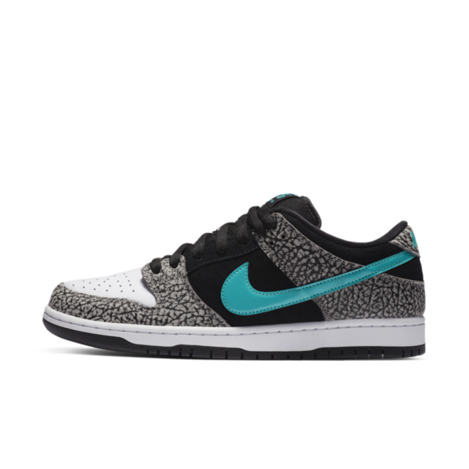 Nike SB Dunk Low 'Elephant' BQ6817-009