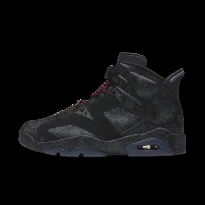 Air Jordan 6 Retro 'Singles Day' zijaanzicht