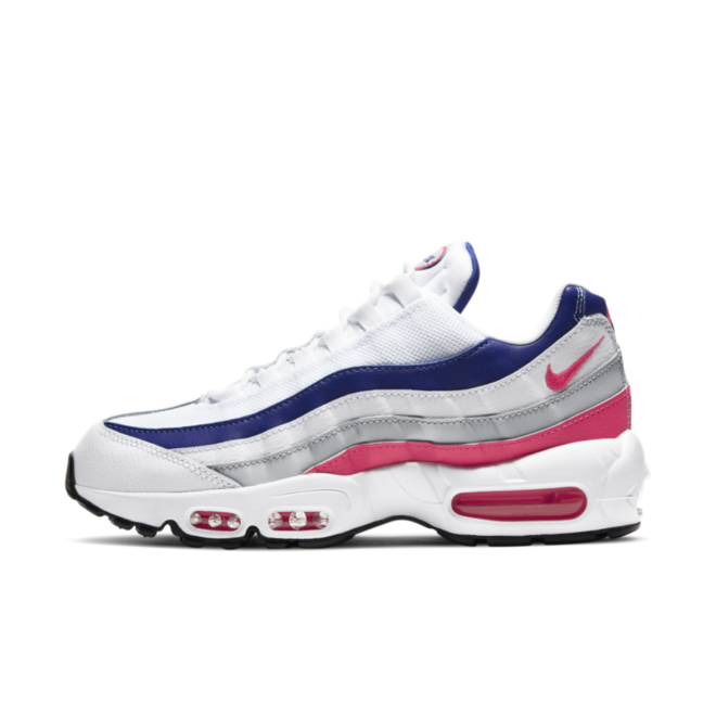 Nike Air Max 95 'Concord Purple' DC9210-100