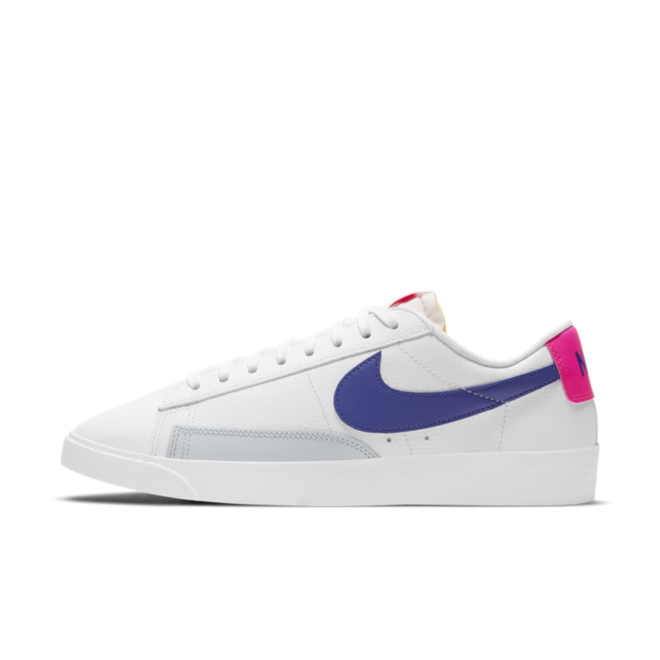 Nike Blazer Low 'Concord Purple'