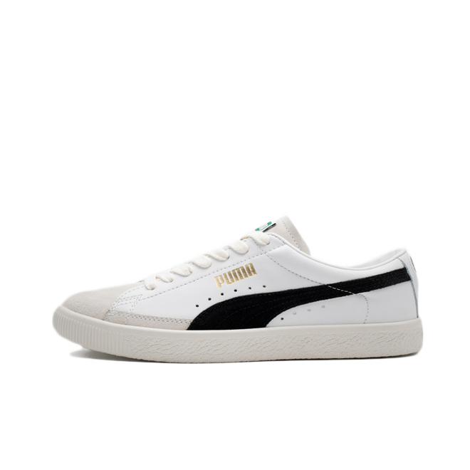 Puma Basket VTG 'White' 374922-01