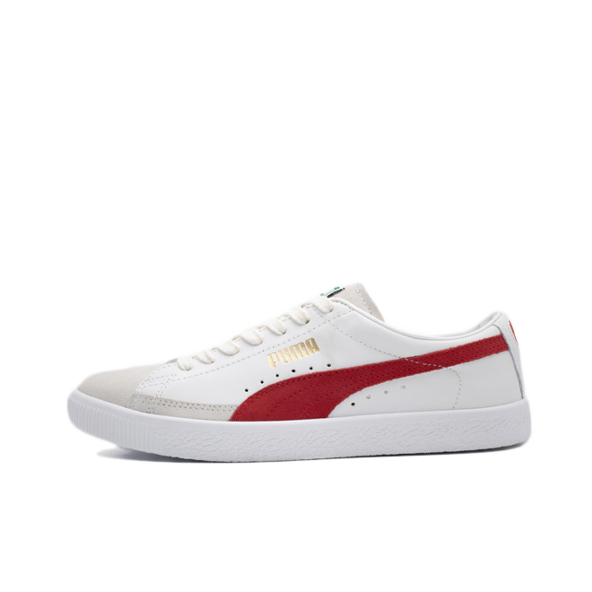 Puma Basket VTG 'Red' 374922-02