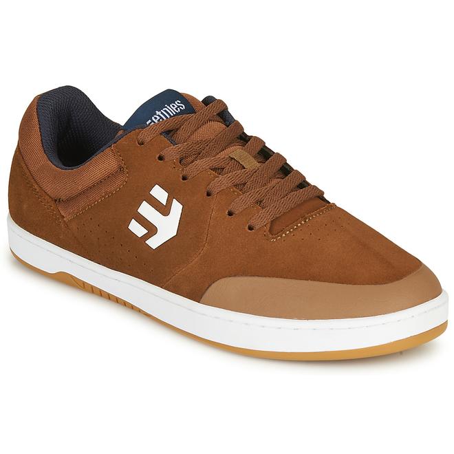 Etnies  MARANA  men's Skate Shoes (Trainers) in Brown