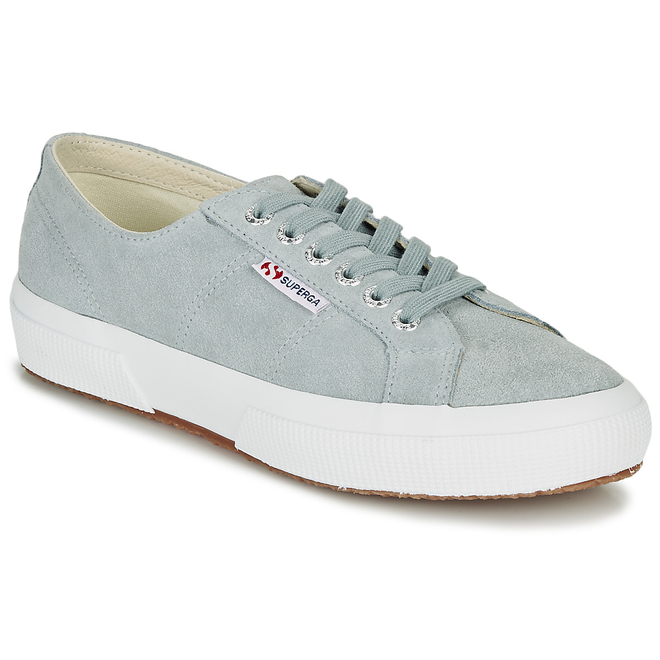 Superga  2750-SUEU  women's Shoes (Trainers) in multicolour