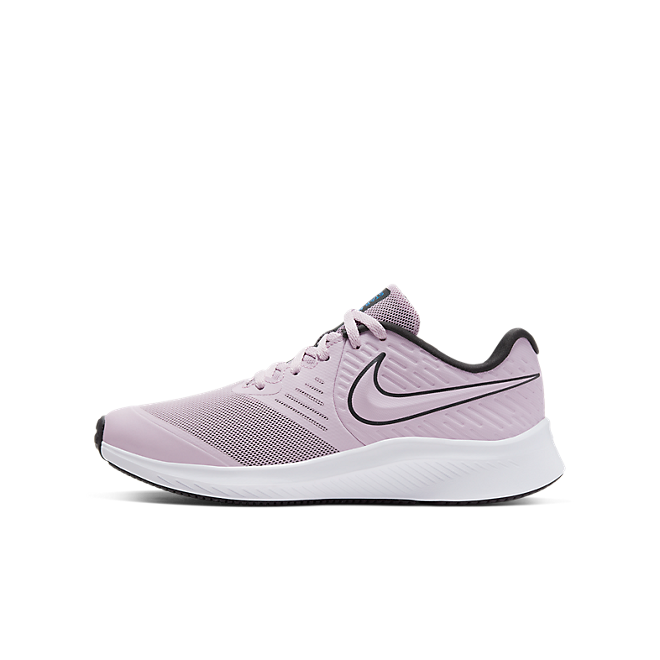 Convención T Impuestos  Nike STAR RUNNER 2 GS girls's Sports Trainers (Shoes) in Pink | AQ3542-501  | Sneakerjagers