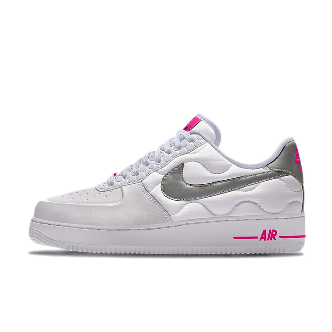 Nike Air Force 1 Low 3M 'By You' Custom
