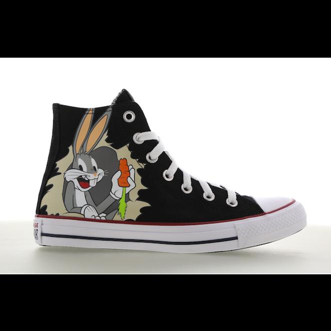 Converse Chuck Taylor All Star High X Bugs Bunny