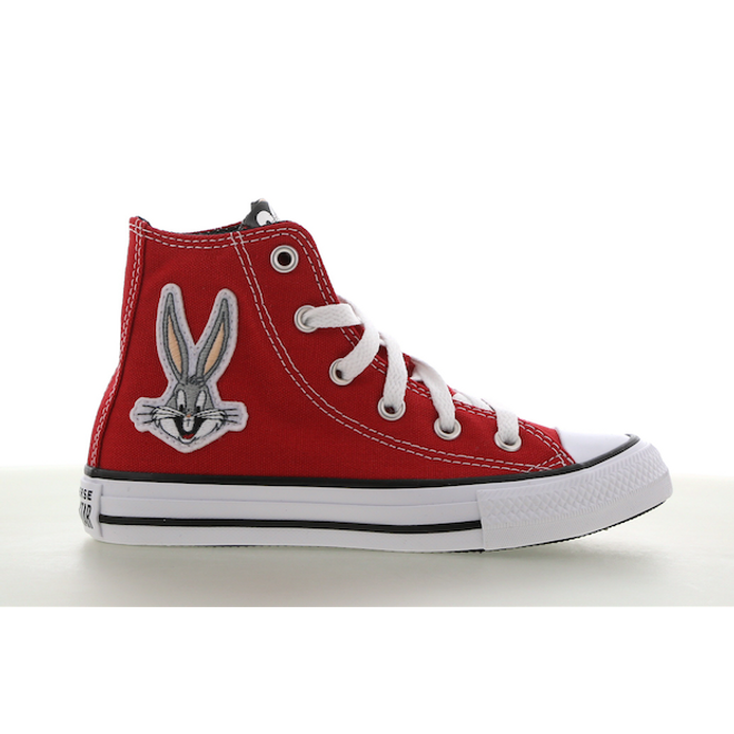 Converse Chuck Taylor All Star Bugs Bunny 80th Varsity Patch