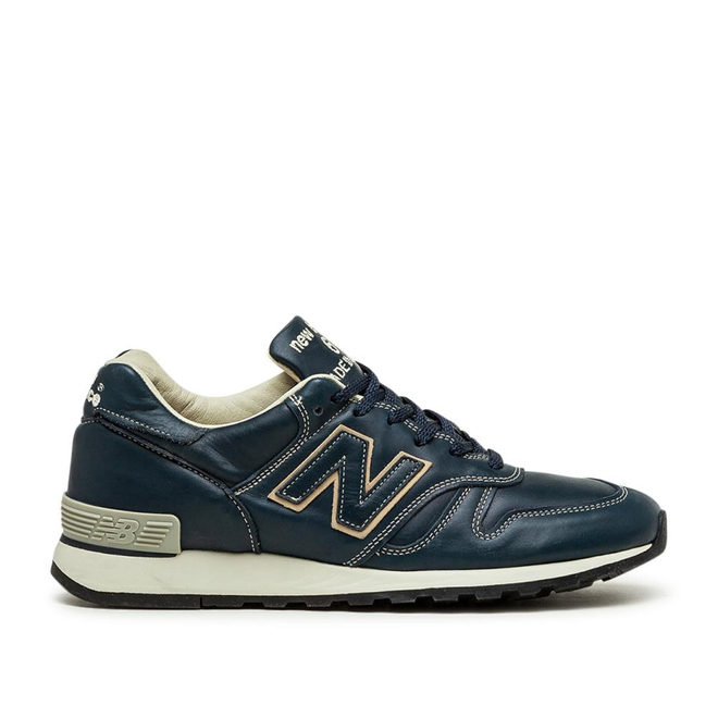 New Balance M670NVY - Made in England
