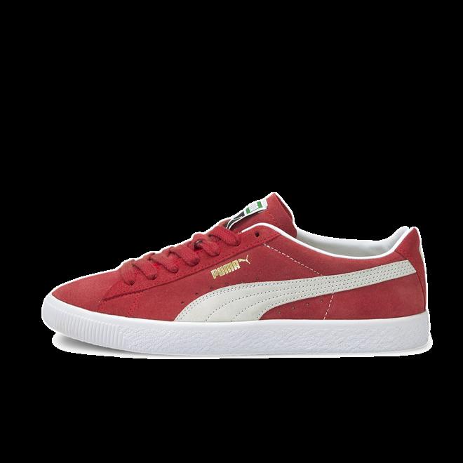 Puma Suede VTG 'Red'