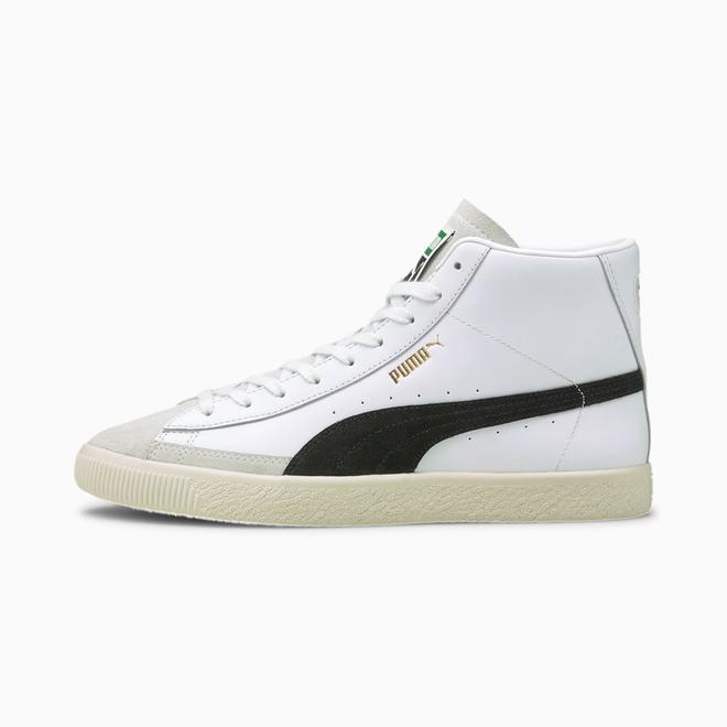 Puma Basket Mid Vintage Sneakers