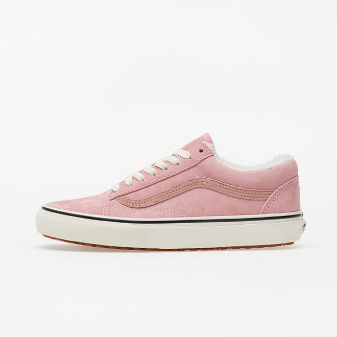 Vans Old Skool MTE (MTE) Nubuck/ Flamingo Pink