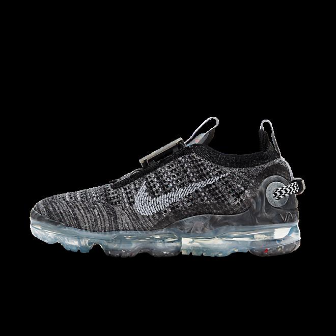 Nike W Air Vapormax 2020 Fk Black/ White-Grey Fog